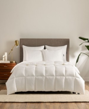 Serta Down Illusion Antimicrobial Down Alternative Lightweight Comforter - King/California King