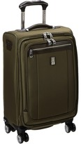 """Travelpro Platinum Magna 2 - 21"""" Expandable Spinner Suiter"""