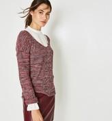 Promod Speckled jumper