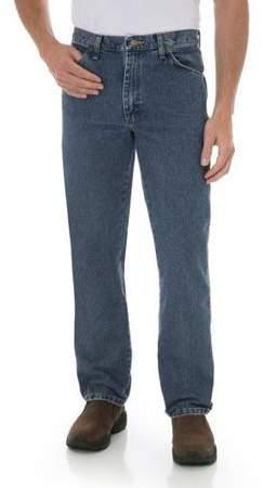 7443076b Wrangler Comfort Fit Jeans Mens - ShopStyle
