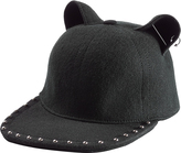 Karl Lagerfeld Choupette Felted Wool Cat Baseball Cap
