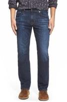AG Jeans 'Protégé' Straight Leg Jeans (Skye)