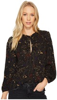 AG Adriano Goldschmied Savannah Blouse Women's Blouse
