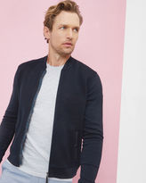 Ted Baker Quilted bomber