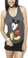 Wet Seal Mickey Stance Tank
