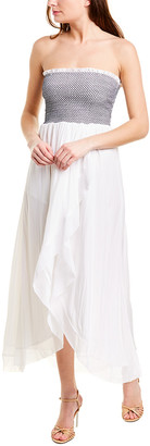 Ramy Brook Demetra Midi Dress