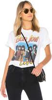 Junk Food Clothing Bon Jovi Live Tee