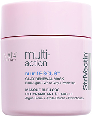 StriVectin Multi-Action Blue Rescue Clay Renewal Mask 94G