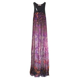Matthew Williamson Multicolour Silk Dress for Women