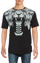 Reason Tiger Graphic Tee
