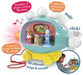 In the Night Garden Explore And Learn Musical Pinky Ponk