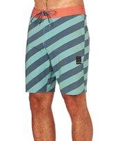Volcom Stripey Slinger 19 Boardshorts