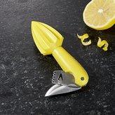 Crate & Barrel Lemonaid Citrus Tool