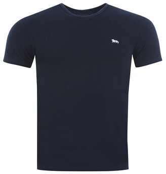 Lonsdale London Single T Shirt Mens