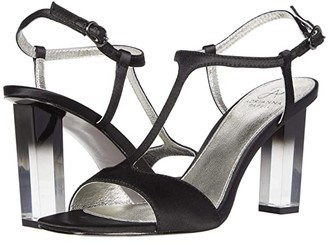 Adrianna Papell Rosa (Black) Women's Shoes