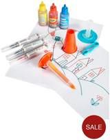 Crayola MIX AND MAKE MAKERS