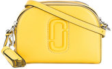 Marc Jacobs small Shutter crossbody bag - women - Calf Leather - One Size