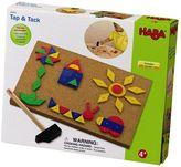 Haba Tap & Tack Imaginative Design Play Set