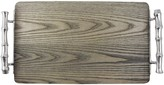 Mariposa Bamboo Serving Board