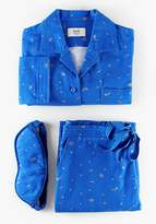 Refuge Nightsky Flannel Pyjama Set