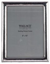 Wallace Sterling Silver Picture Frame