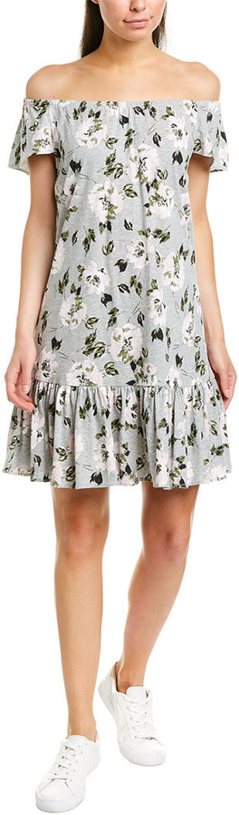 Rebecca Taylor Magnolia Shift Dress