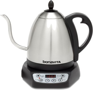 Bonavita 1.0L Variable Temperature Gooseneck Electric Kettle