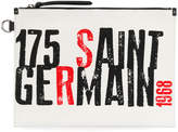 Sonia Rykiel Saint Germain clutch