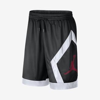 Nike Men's Knit Shorts Jordan (Oklahoma)