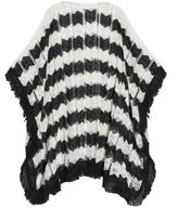 Melissa Odabash Skye crochet kaftan