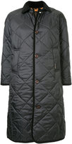 Theatre Products quilted coat