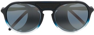 Vuarnet Ice ombre sunglasses