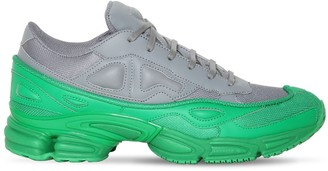 Adidas By Raf Simons Rs Ozweego Iii Two Tone Sneakers