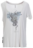 Taverniti So Ben TavernitiTM Unravel Project BEN UNRAVEL PROJECT T-shirt