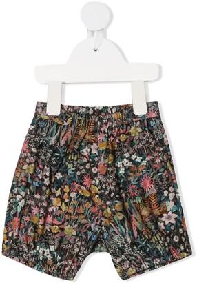 Bonpoint Pacha floral shorts