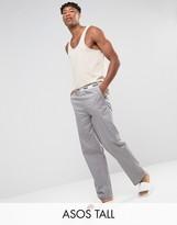 Asos Tall Woven Lounge Pant