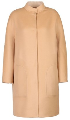 Loro Piana Reversible Cashmere Billy Coat