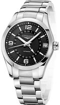 Longines L2.799.4.56.6 Conquest Classic Stainless Steel Watch