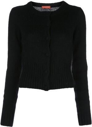 Altuzarra Alberta knit cardigan