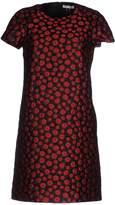 Mantu Short dresses - Item 34734074