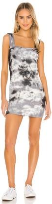 Michael Lauren Mumford Tank Mini Dress
