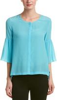 Nissa Silk Shirt