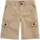 Arizona Original Fit Twill Cargo Shorts - Preschool