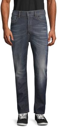 Diesel Tapered-Fit Jeans