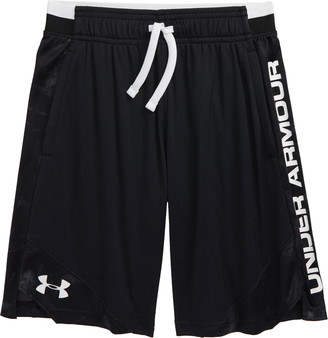 Under Armour Stunt 2.0 Athletic Shorts
