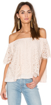 Generation Love Carly Lace Top