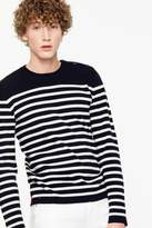 Zadig & Voltaire Jeremy Stripes Sweater