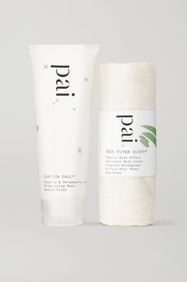 Pai Skincare Net Sustain Rosehip Bioregenerate Rapid Radiance Mask, 75ml - Colorless
