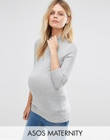Asos Sweater with High Neck