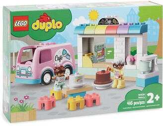 Lego DUPLO(R) Bakery - 10928